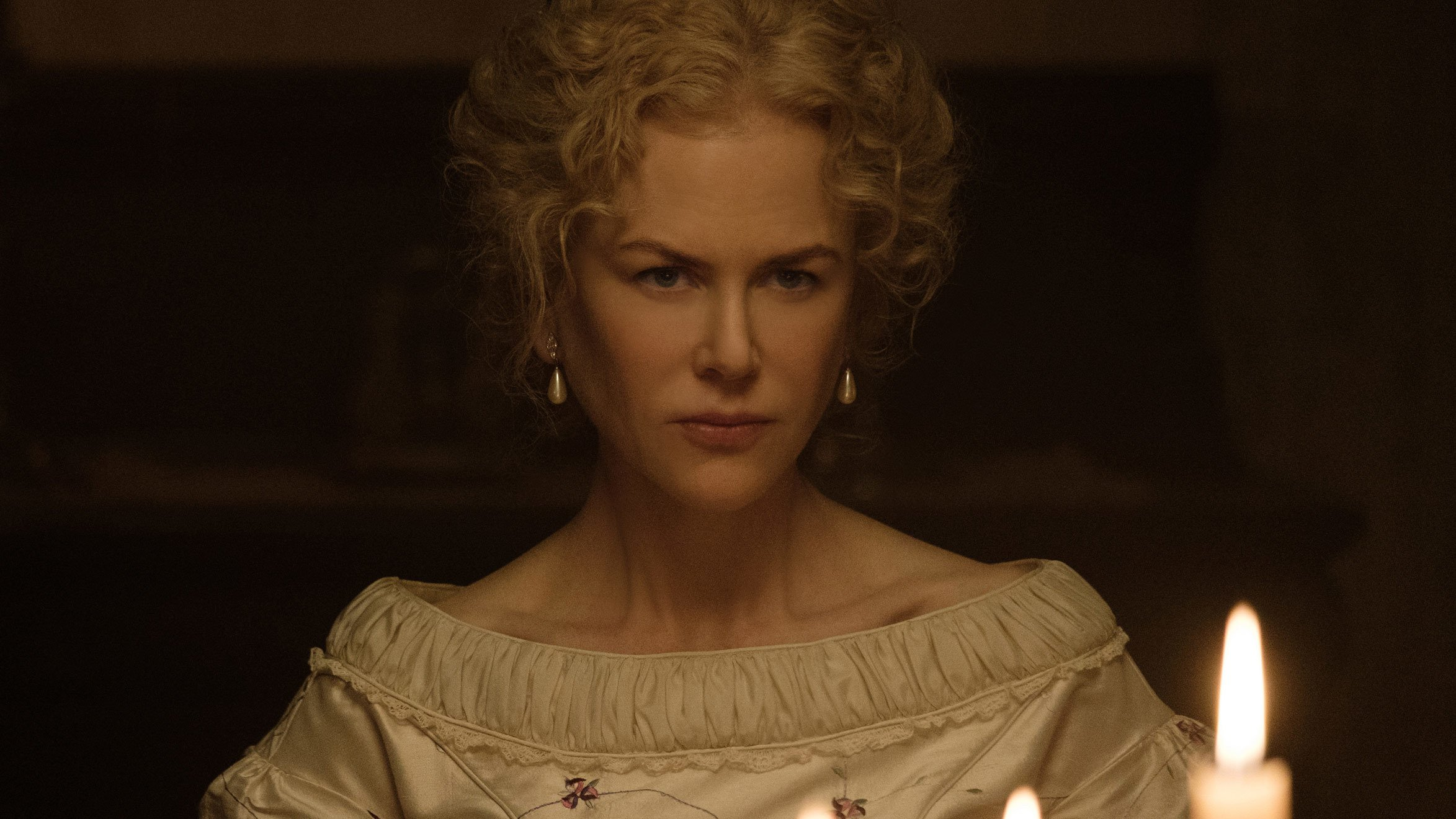 """Image from the movie """"The Beguiled"""""""