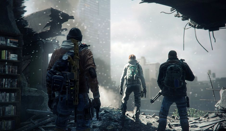 Tom Clancy's The Division®: