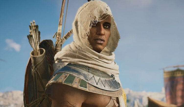 ASSASSINS CREED ORIGINS XBOX ONE X