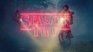 Stranger Things: segunda temporada acaba de estrear