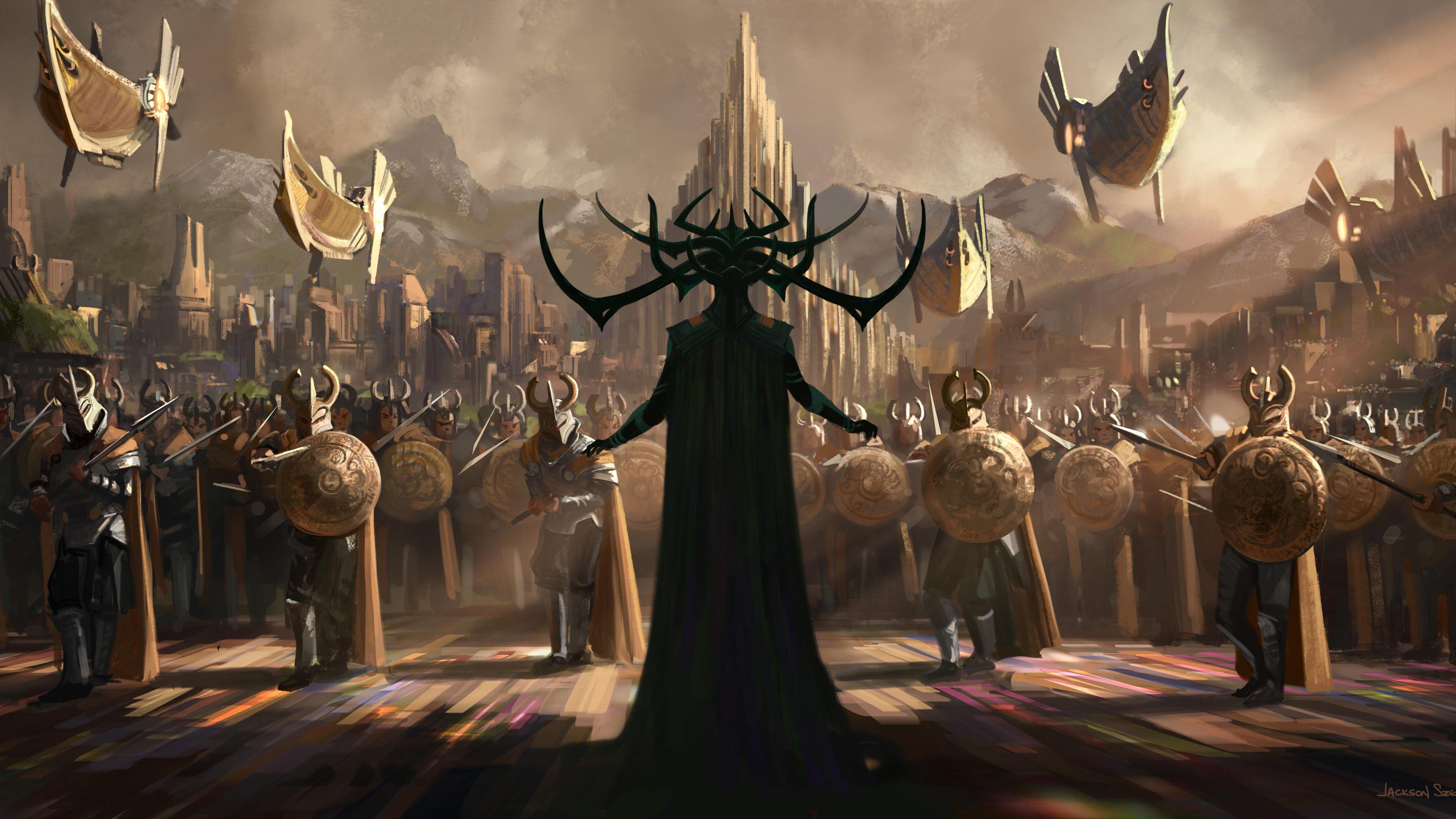 Thor: Ragnarok |
