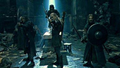 O Senhor dos Anéis pode virar série de TV; na Amazon