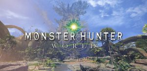 Beta de Monster Hunter World