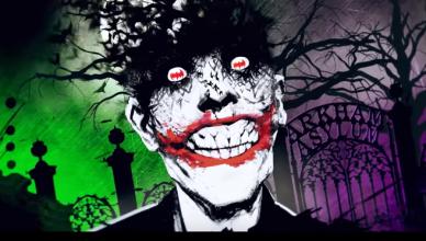 Coringa Gotham City Nightmare   é revelado pela SideShow - MeuGamer