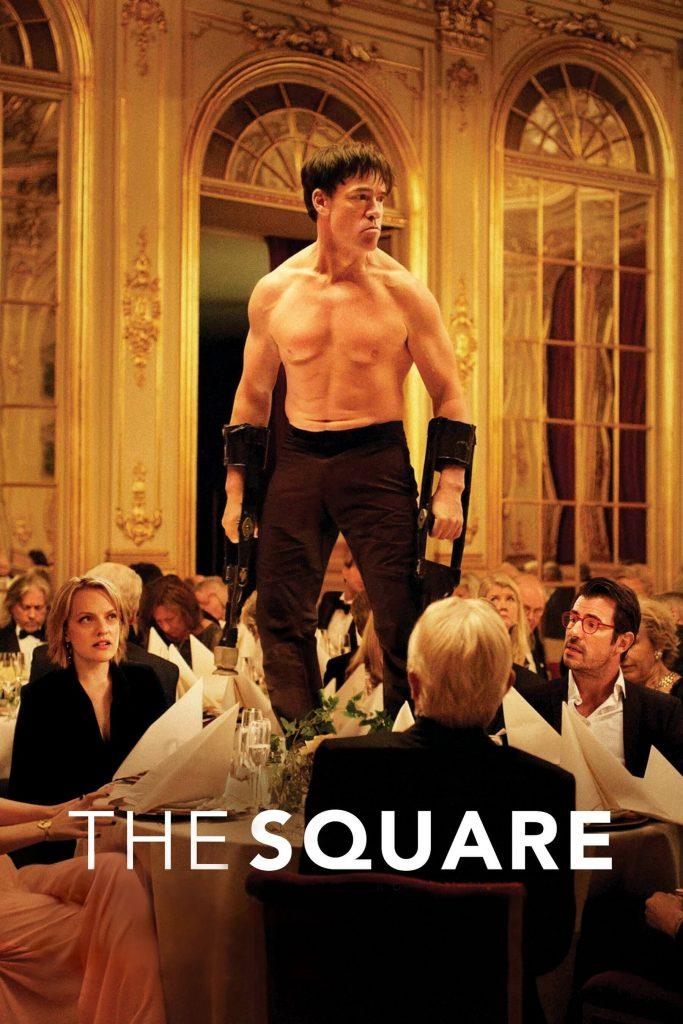 © The Square − Todos os direitos reservados.
