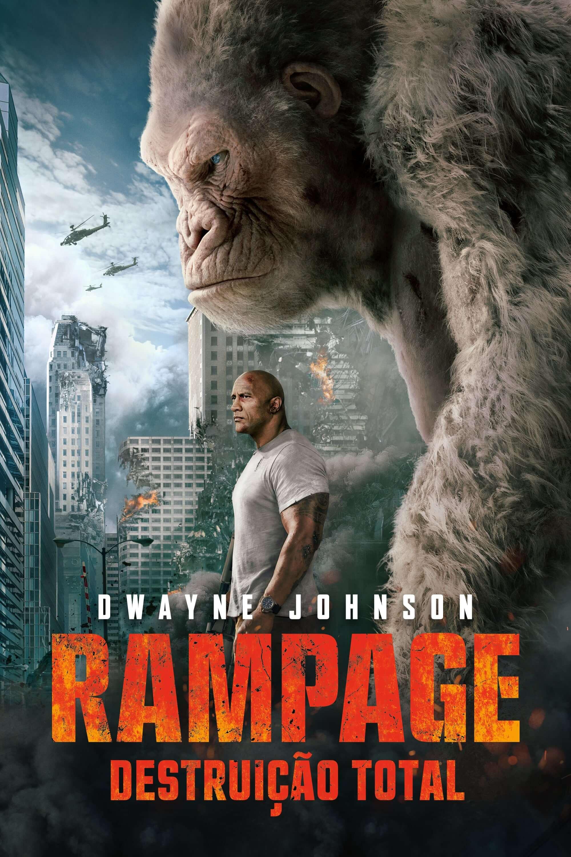 Rampage - Destruição Total