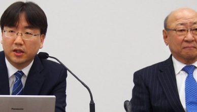 Nintendo anuncia novo presidente e entra em uma nova era