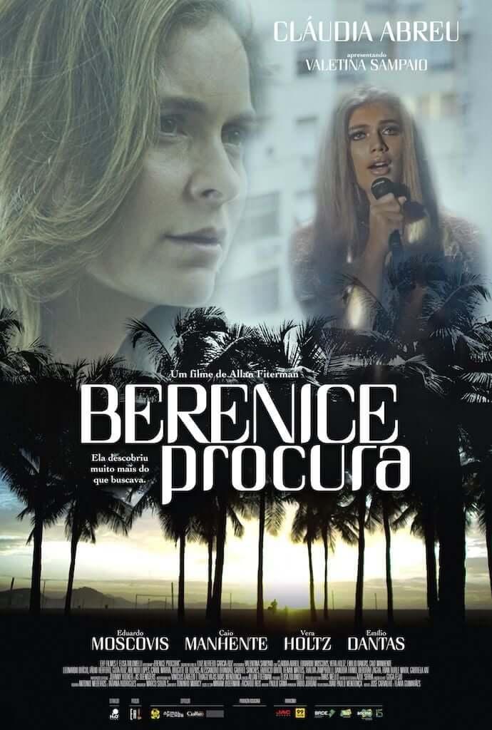 Berenice Procura Filme 2018
