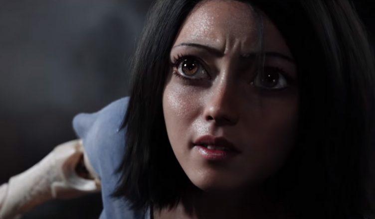 Alita: Battle Angel | Filme tem novo trailer divulgado, confira