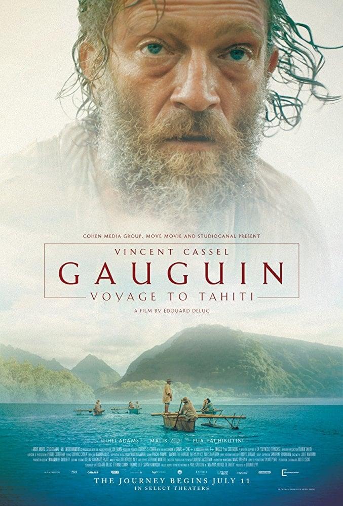 Gauguin – Viagem Ao Taiti filme 2018
