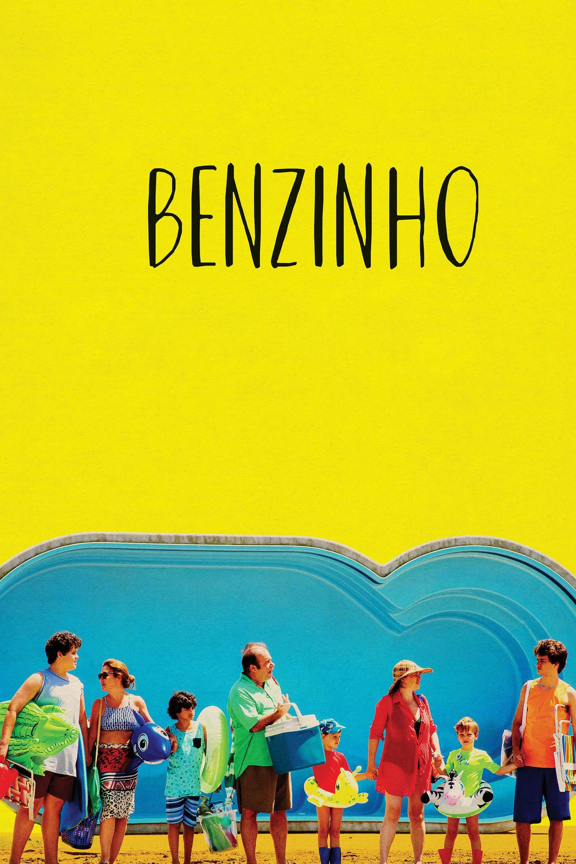 Benzinho Filme Nacional 2018