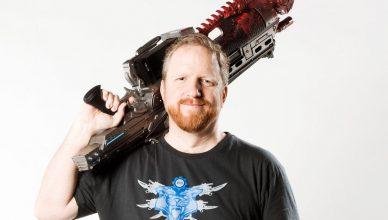 Rod Fergusson, de Gears of War, confirma participação na Brasil Game Show 2018