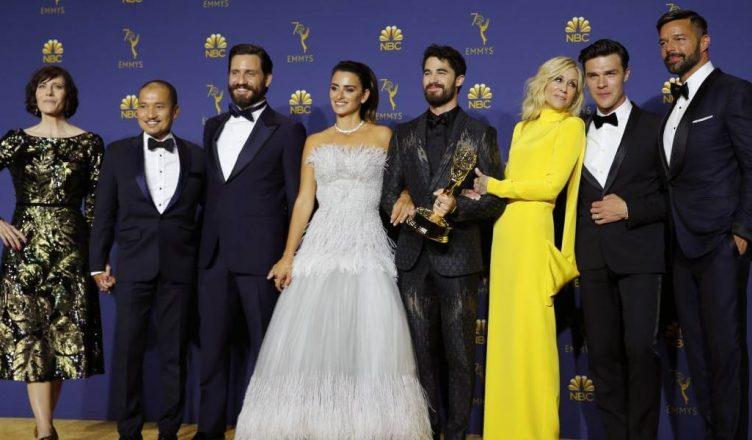 Emmy 2018 | Confira a lista dos vencedores da 70ª Cerimônia