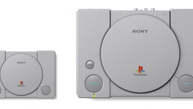 Playstation Classic, terá Final Fantasy 7 incluso na memória do console