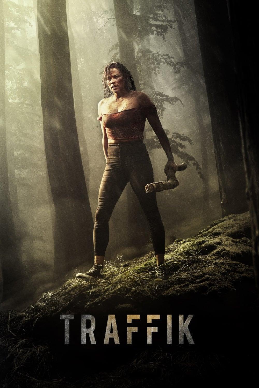 Traffik - Liberdade Roubada - filme 2018
