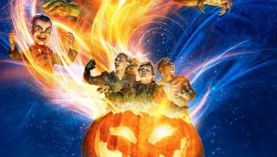 Goosebumps 2 - Halloween Assombrado - Filme