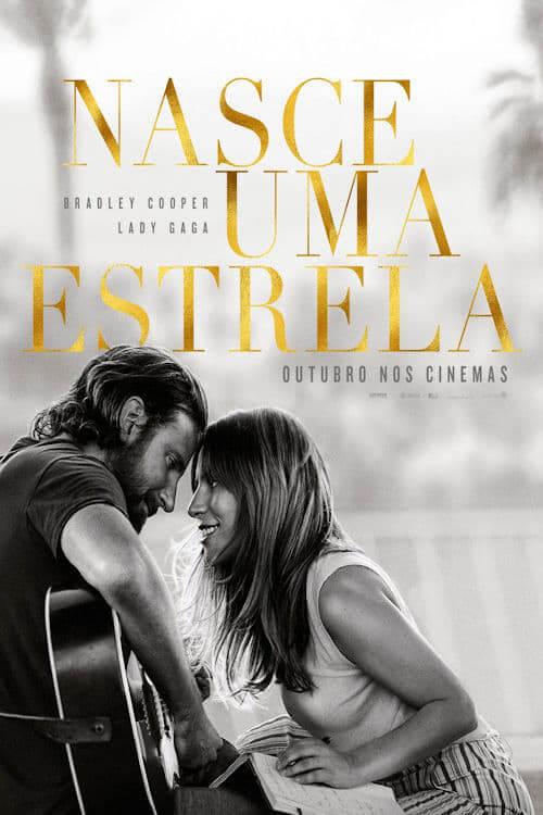 Nasce Uma Estrela - Filme 2018