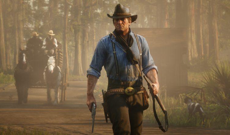 Red Dead Redemption 2 – Primeiras Impressões do melhor jogo do Velho Oeste