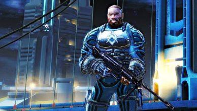 Primeiro Crackdown é disponibilizado de graça para Xbox 360 e Xbox One