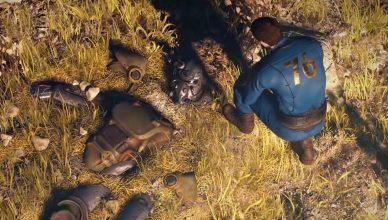 Jogamos o beta de Fallout 76 confira nossas impressões!
