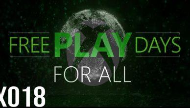 X018: Confira as novidades do primeiro dia do evento do Xbox
