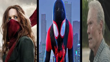 Homem-Aranha no Aranhaverso lidera e Máquinas Mortais fracassa na estreia no EUA