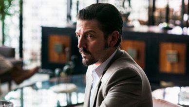 """Netflix renova """"Narcos: Mexico"""" para uma segunda temporada"""