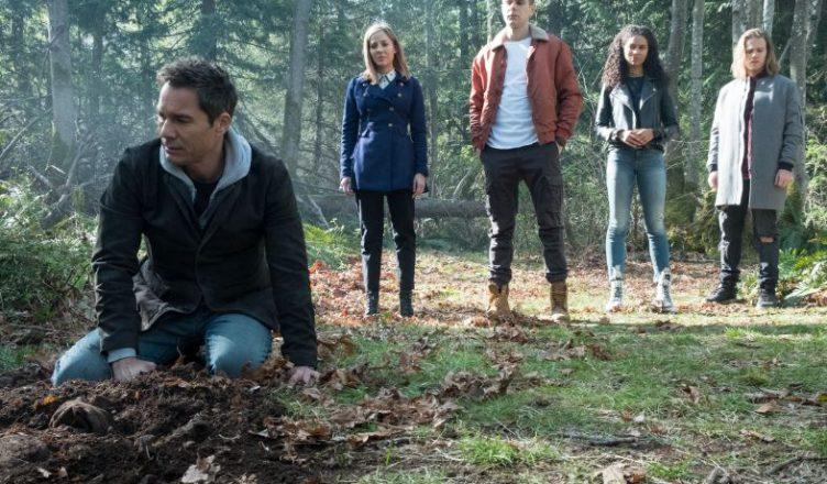 Travelers: 3ª temporada estreia nesta sexta-feira (14), na Netflix