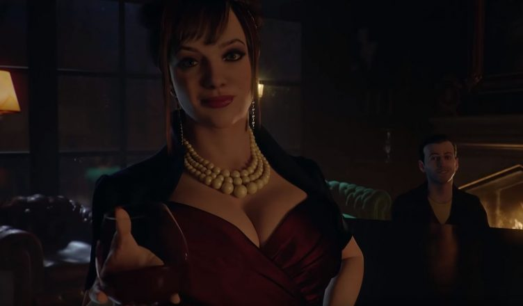Vampire: The Masquerade - Bloodlines: Jogo vai ganhar sequência pela Paradox