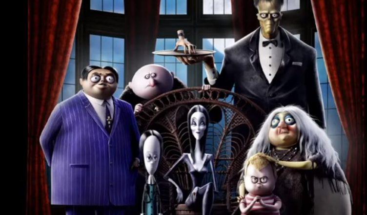 A Família Addams | Animação ganha primeiro teaser humorado