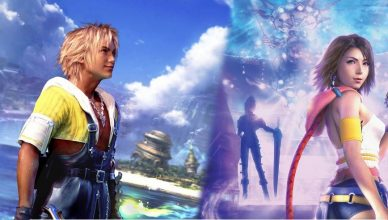 Final Fantasy X/X-2 HD Remaster chega para Xbox One e Switch
