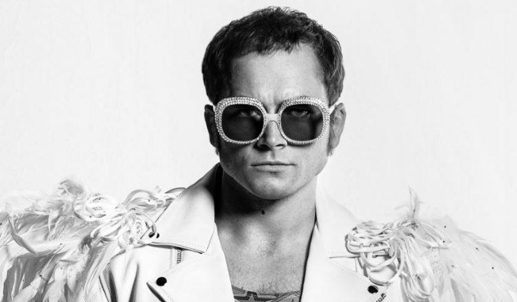 Rocketman: Elton John, diz ter gostado do desenvolvimento do filme