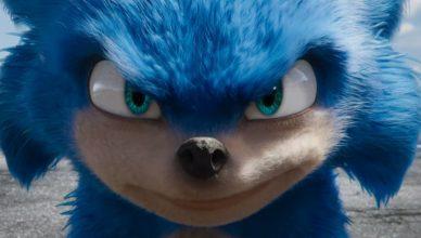 Sonic - O Filme: live-action ganha primeiro trailer oficial e cartaz