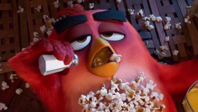 Angry Birds 2: Confira o novo teaser com cena revelado em Cannes