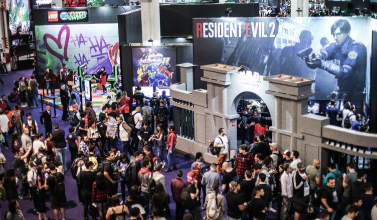 Brasil Game Show revela pesquisa com perfil dos gamers brasileiros