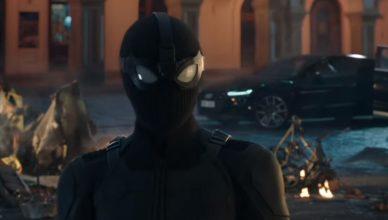 Homem-Aranha: Longe de Casa | Confira o novo pôster do longa