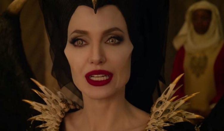 Malévola: Dona do Mal, confira o primeiro trailer do novo longa da Disney