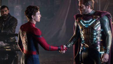 Homem-Aranha: Longe de Casa ganha novo trailer repleto de spoilers de Ultimato
