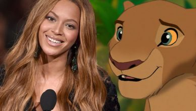 Teaser de live-action Rei Leão da Disney, com participação de Beyoncé como Nala, é liberado.