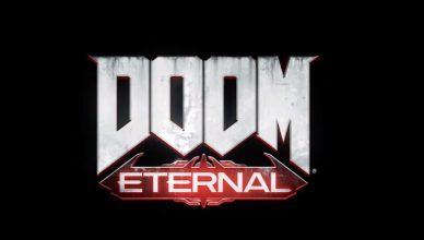 Doom Eternal: Jogo ganha data de lançamento e trailer da história