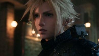 Final Fantasy VII Remake | Novo trailer e data de estreia são divulgados