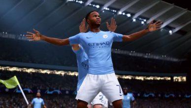 "FIFA 20, traz ""VOLTA"" novo modo no estilo FiFa Street"