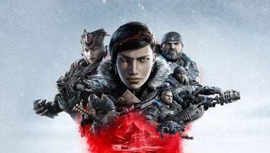 Gears of War 5: Jogo tem pré-venda liberada por R$ 199 na edição standard
