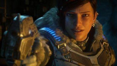 Gears of War 5, ganha data e entra no Xbox Game Pass