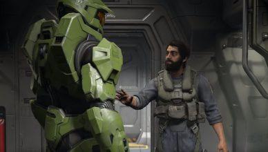 Halo Infinite, ganha trailer épico com Master Chief sendo reativado