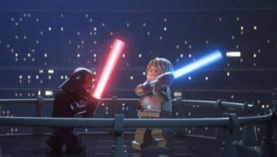 LEGO Star Wars: The Skywalker Saga é revelado em trailer