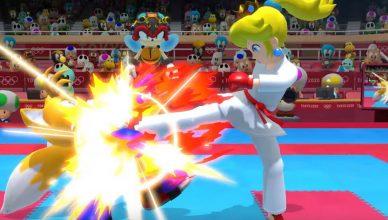 Mario & Sonic at the Olympic Games Tokyo 2020, traz novas modalidades