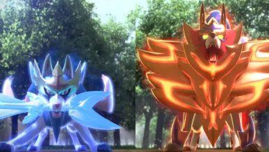Pokémon Sword & Shield | Novo Trailer é divulgado com gameplay - Nintendo Switch