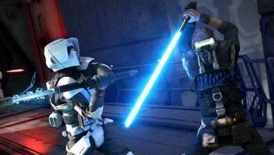 Star Wars Jedi: Fallen Order, os jedi como nunca se viu antes