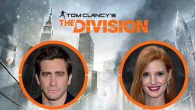 Filme de The Division será lançado pela Netflix com Jake Gyllenhaal